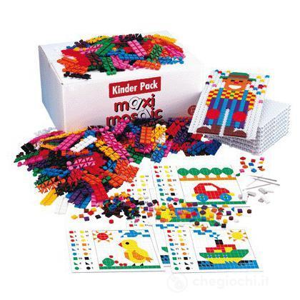 Maxi Mosaic Kinder Pack (65255)
