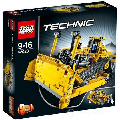Bulldozer - Lego Technic (42028)