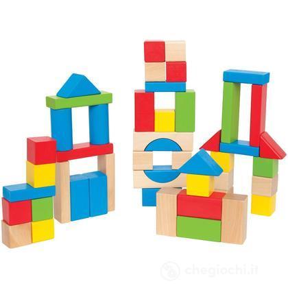 Blocchi costruzione in acero (E0409)
