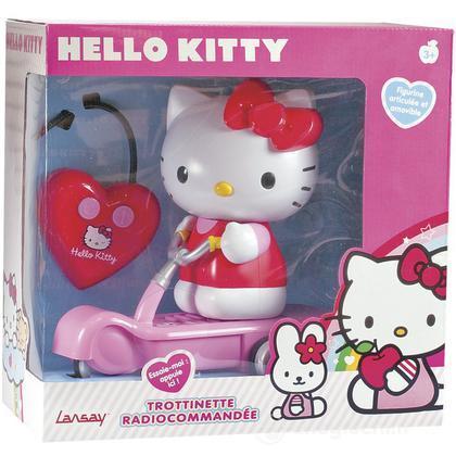 Hello Kitty Scooter Radiocomandato (20731297)