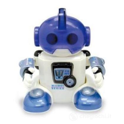 Jabber Bot Robot Segue I Suoni (20731495)