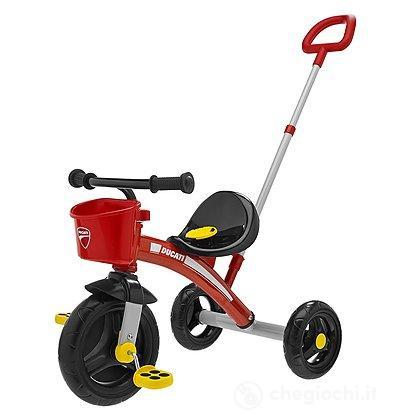 Triciclo U-GO Ducati (7412070)
