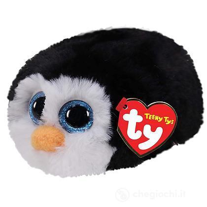 Teeny Ty Waddles pinguino