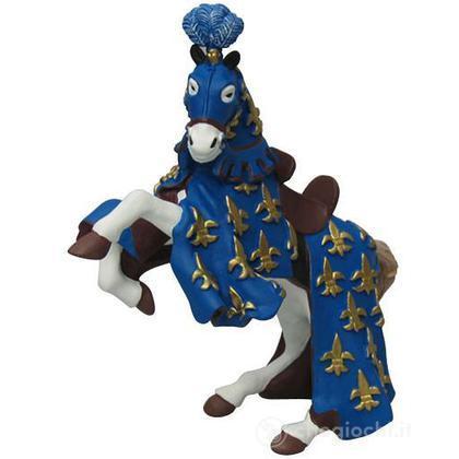 Cavallo principe Philip blu (39258)