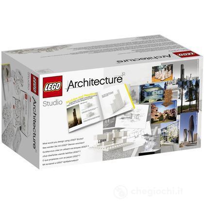 Studio - Lego Architecture (21050)