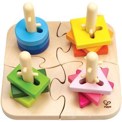 Puzzle creativo (E0411)