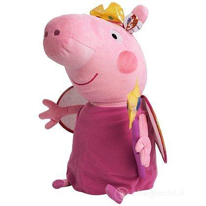 Peppa Pig Principessa 40 cm