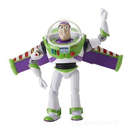 Buzz Lightyear Toy Story (Y7505)