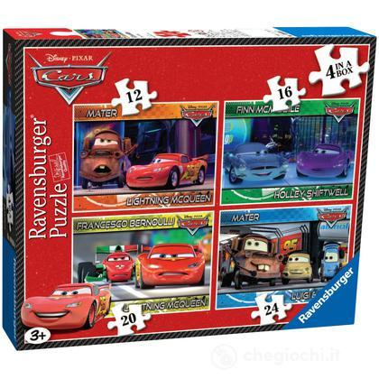 Cars (07259)