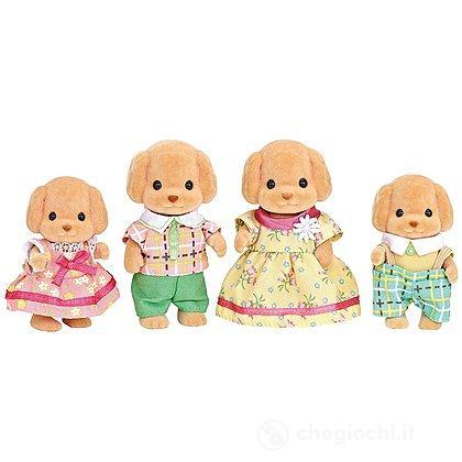 Famiglia Barboncini (5259)