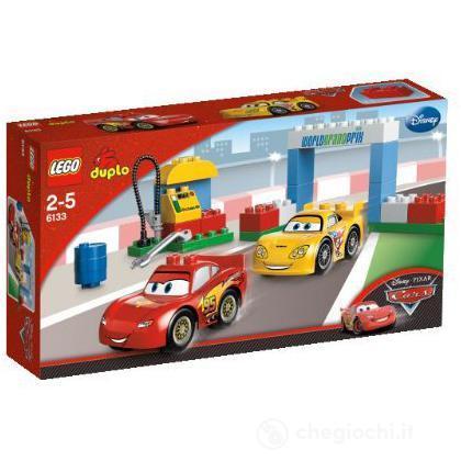 Gran Premio - Lego Duplo Cars (6133)