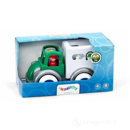 Gift boxes - Jumbo trasporto cavalli