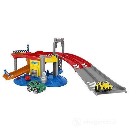 Pista Garage Stop & Go