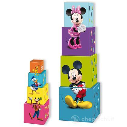 Super cubi Mickey Mouse
