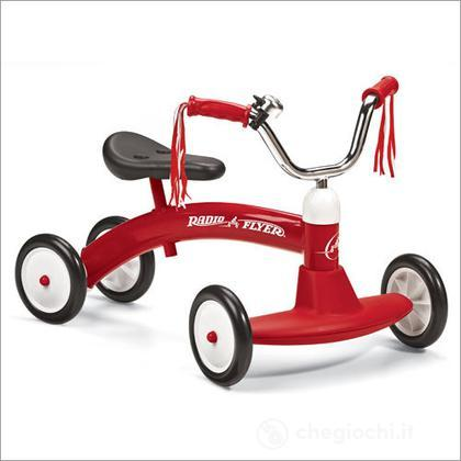 Triciclo Scoot About  Model. 20