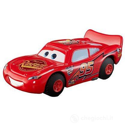 Saetta McQueen Stunt Racers Cars (Y1300)