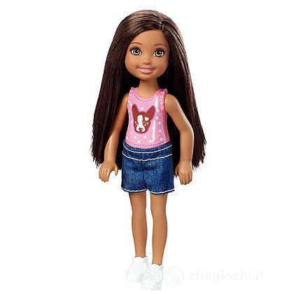 Barbie Club Chelsea (DWJ36)