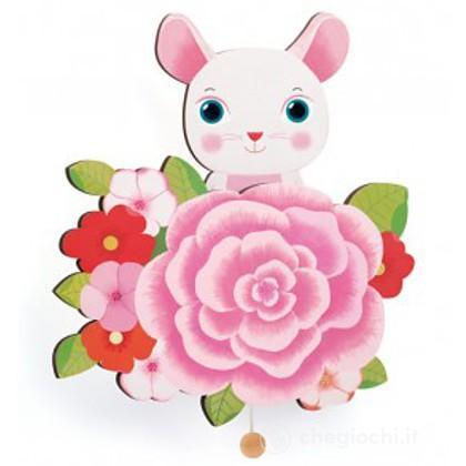 Carillon da parete Mouse (DJ03260)