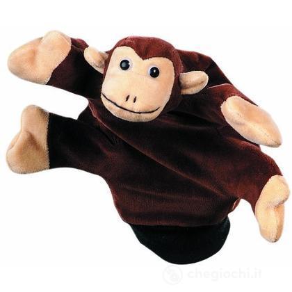 Marionetta Scimmia