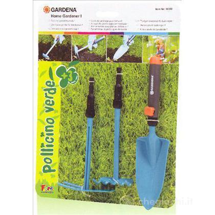 Set 3 pezzi giardino