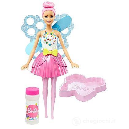 Barbie Fatina Magiche Bolle (DVM95)