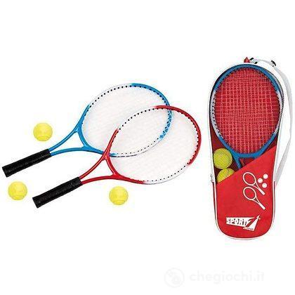 Set 2 racchete tennis (8300011 )