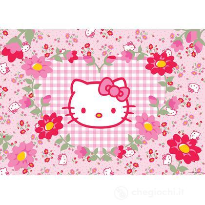 Hello Kitty Millefiori