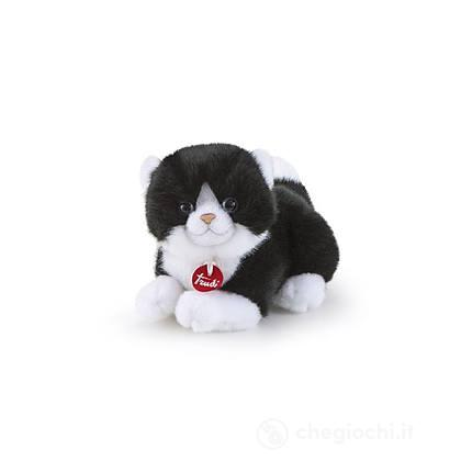 Trudino Gatto bianco/nero (51262)