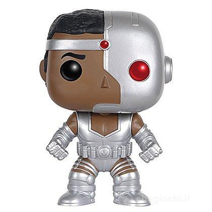 DC Comics Cyborg (07263)