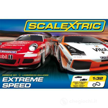 Pista Extreme Speed (C1263P)