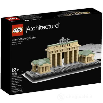 Brandenburg Gate - Lego Architecture (21011)