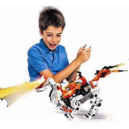 Robot Dragon Mac Set (20731498)