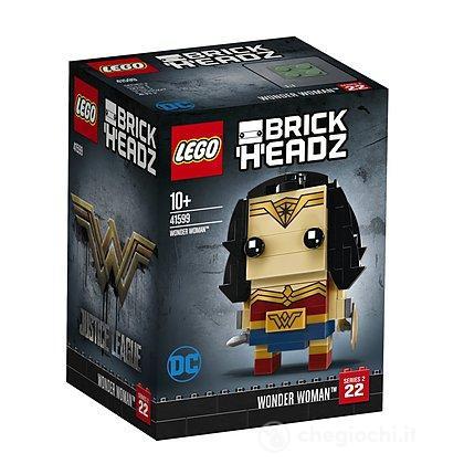 Wonder Woman - Lego Brickheadz (41599)