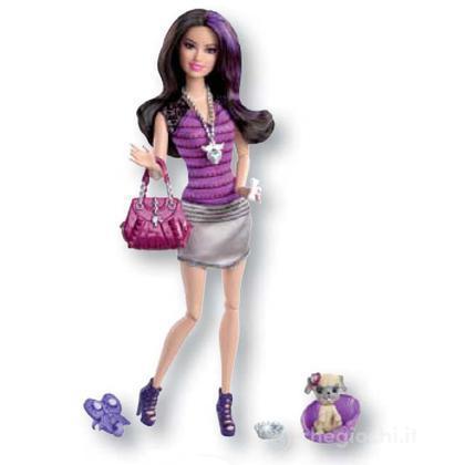 Raquelle Fashionistas con Cucciolo (X2282)