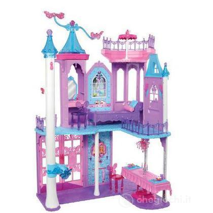 Il Castello di Cristallo (Y6383)
