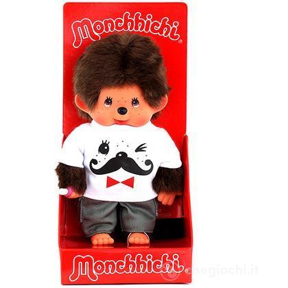 Monchhichi con baffi (SE35575)
