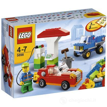 LEGO Mattoncini - Lego costruzioni - Vetture (5898)