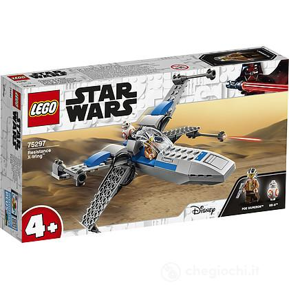 Resistance X-Wing - Lego Star Wars (75297)