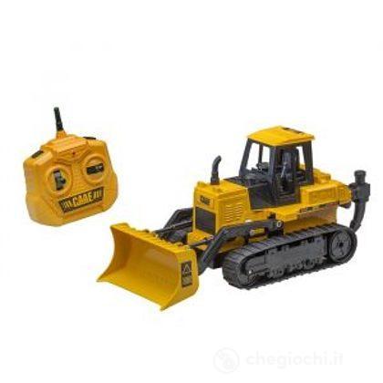 Camion Dumper Titan Construction Squad Series Scale 1:24 (Modellino Radiocomandato)