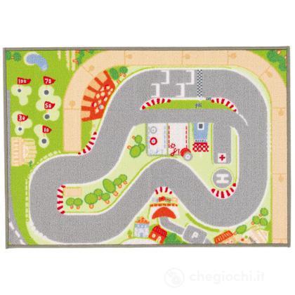 Tappeto Autodromo 93x67 cm (60266)