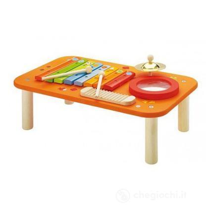 Tavolo musicale
