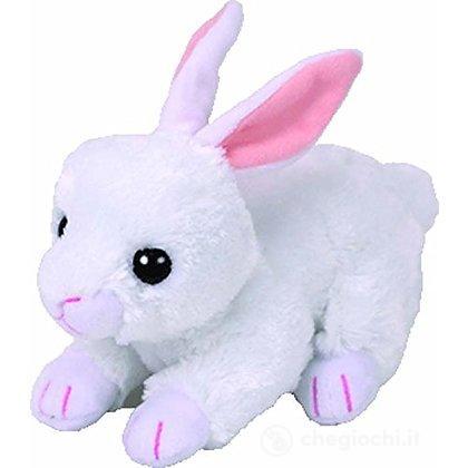 Peluche Cotton Coniglietto bianco Beanie Babies (42267)