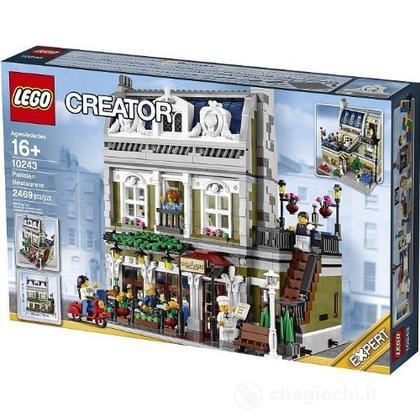Ristorante parigino - Lego Speciale Collezionisti (10243)