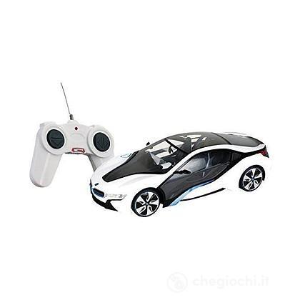 Auto BMW I8 Radiocomando 1:24 (63267)