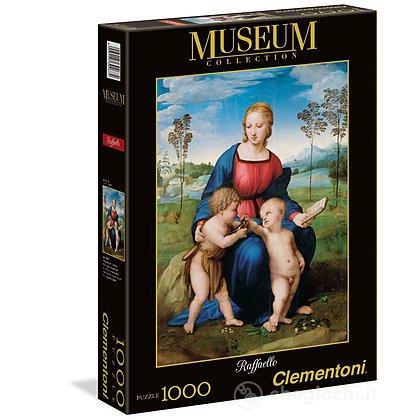 Raffaello - Madonna del cardellino Galleria degli Uffizi 1000 pezzi (39267)