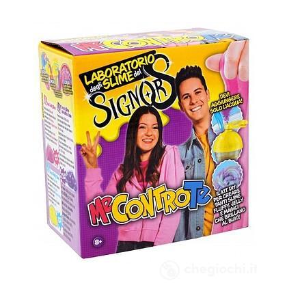 Me Contro Te Laboratorio Slime (57267)