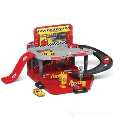 Ferrari Kids Workshop (18-31268)