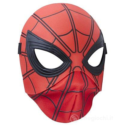 Maschera Spider-Man Flip up
