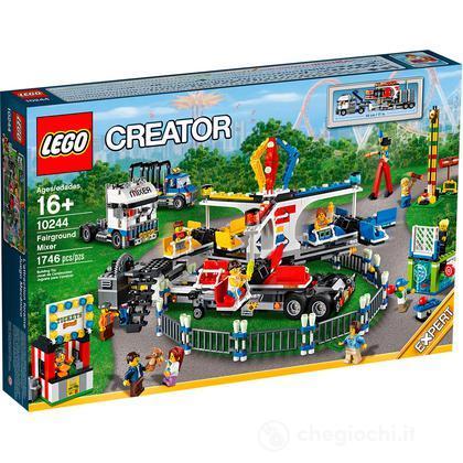 Giostra del luna park - Lego Creator (10244)