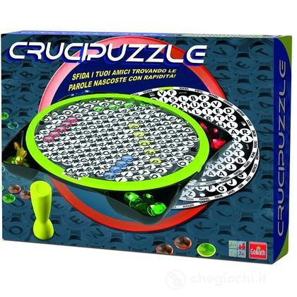 Crucipuzzle